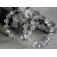 Gemstone hoops Carnelian Citrine Garnet Peridot hoop earrings